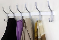 Элементы для гардеробных