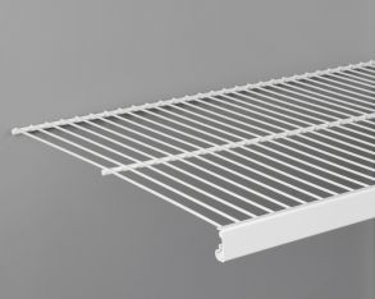 Полочная панель MidiTrack 610мм - LSHVP1